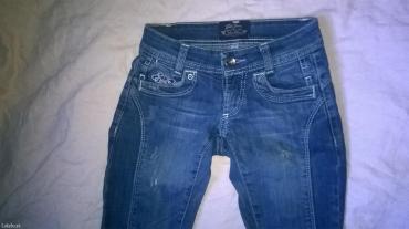 Filip jeans farmerice vel. 8 - Prokuplje - slika 4