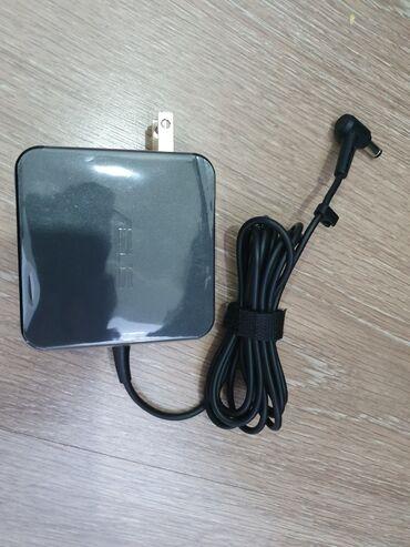 Продаю оригинальный зарядное устройство для Asus ноутбуков. Asus AC