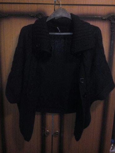 Prelep ženski džemper, kao prsluk. Neobičnog kroja, idealan za - Belgrade