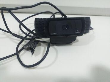 трекинговые палки бишкек in Кыргызстан | ДРУГОЙ ДОМАШНИЙ ДЕКОР: LOGITECH C920 HD работает на все 100% отлично подойдёт для стрима