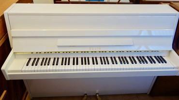 Bakı şəhərində Pianino - Faizsiz Daxili Kreditlə - Almaniya istehsalıMüxtəlif marka