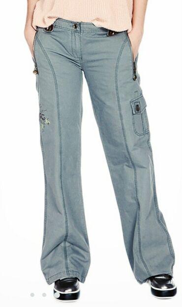 Новые Штанишки, брюки для девочки. Теплые, осеннее - весенние, на 9 -