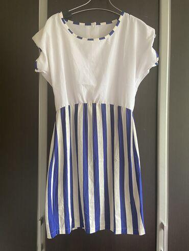 Новые платья  В одном размере 44