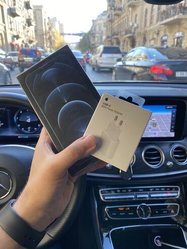 IPhone 12 Pro | 128 GB | Mavi | Yeni | Zəmanət