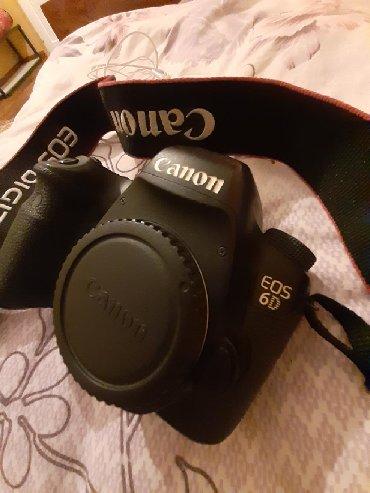 canon g7x mark 2 в Кыргызстан: Фотоаппарат canon 6d боди