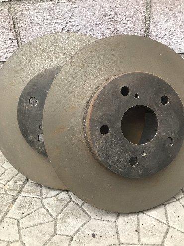 диски камри в Кыргызстан: Toyota Камри тормоз диски б/у 35 кузов