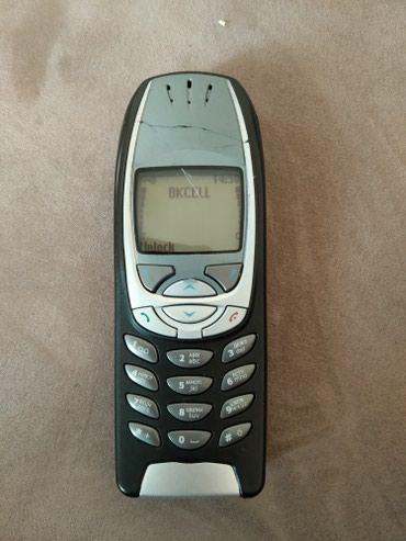 Bakı şəhərində Nokia 6310i business mobile telephone.