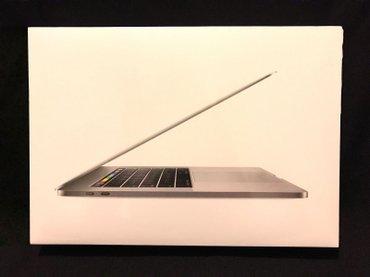 New Apple MacBook Pro 2017 Retina 15 σε Αξιούπολη - εικόνες 2