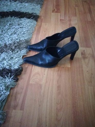 Kozne cipele Italija. Kao nove broj 40 - Novi Sad