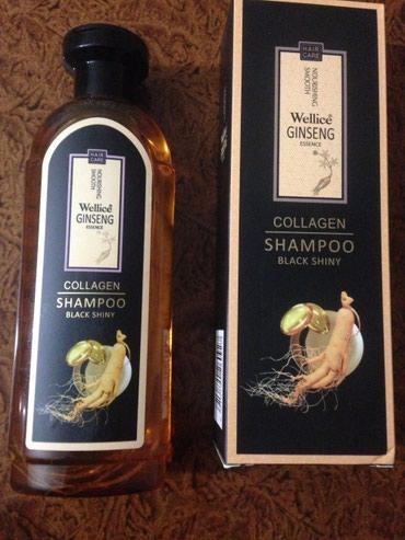 Bakı şəhərində Saç tökülmeyin qarşısını alan şampon super effektlidir fikri