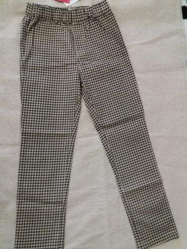 Продаю новые брюки на девочку. Есть 2 в Бишкек