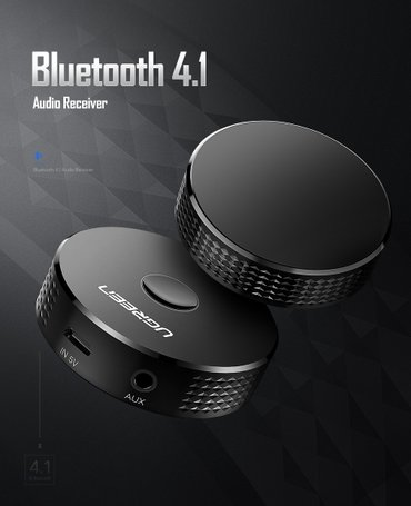 "Bluetooth Audio Risiver ""Ugreen"" model CM127 - Beograd"