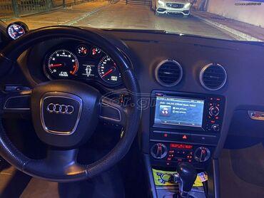 Audi A3 1.8 l. 2010 | 179500 km
