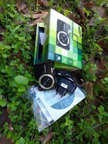 Fotoaparat . Tezedir işlenmeyib . Mingecevir şeheri