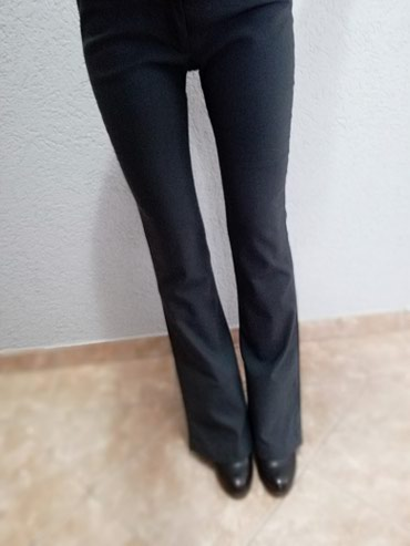 Pantalone essentic, nove!!! Vel s. Saljem post expresom - Jagodina