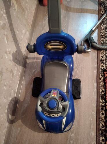 машинка толокар в Кыргызстан: Детская машинка. Толокар. В отличном состоянии
