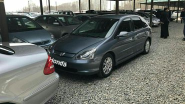 Honda Civic 2005 в Ош