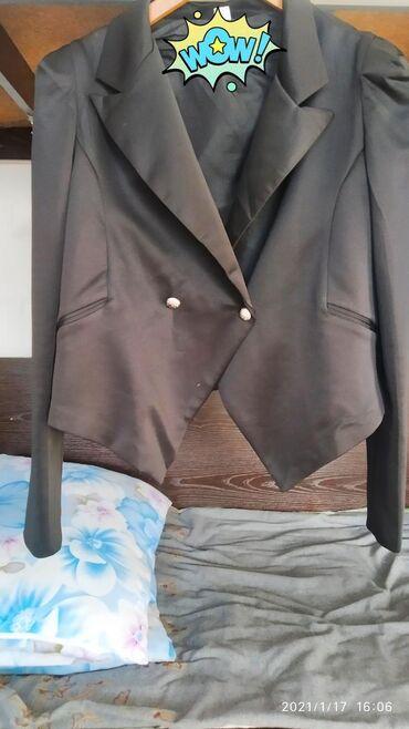 Пиджак новый одеть 1 раз
