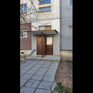 ремонт подъезда бишкек в Кыргызстан: Продается квартира: 1 комната, 34 кв. м