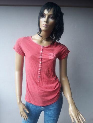 Ženska odeća | Prokuplje: Majica bez ostecenja Velicina MPogledajte i ostale moje oglase veliki
