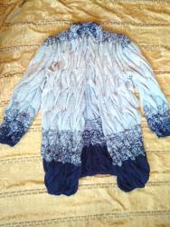 вязание пальто кардиганы пончо в Кыргызстан: Кардиган лало, вязаные сумки. Ручная работа. Всё новое. Качественное