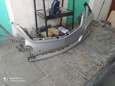 mercedes buferi - Azərbaycan: Mercedes 212 buferi