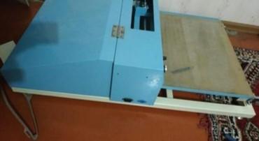 туфельки со стразами в Кыргызстан: Продаю станок для страз в отличном состоянии.2штуки
