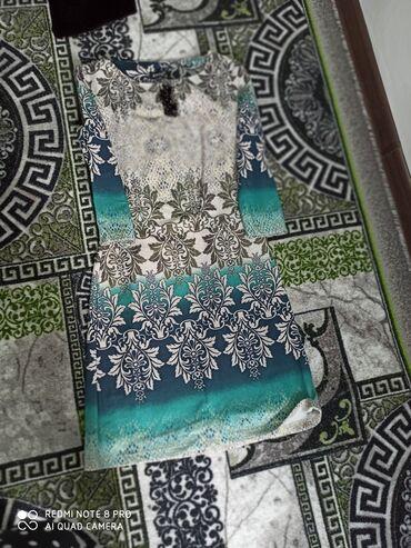 Платье с брошкой новая размер 42 Черная платья размер 42 Платья в