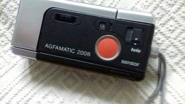 Foto aparat polaroid. 1978 god. - Crvenka