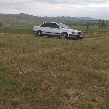 Manual - Srbija: Audi S4 1993