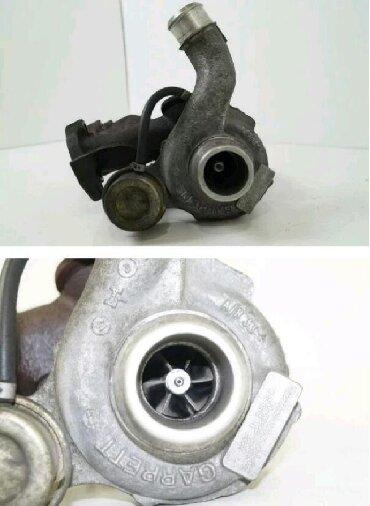 zapchasti ford focus 2 в Кыргызстан: Продается турбина на форд фокус 1.8 tddi
