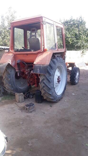 трактор мтз 82 1 в лизинг in Кыргызстан | СЕЛЬХОЗТЕХНИКА: Трактор мтз 82. В хорошем состоянии. Год 1995
