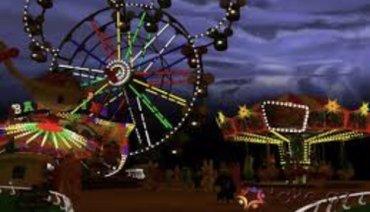 Bakı şəhərində Seherin merkezi hissesinde yerlesen parka karusel iscisi teleb olunur.