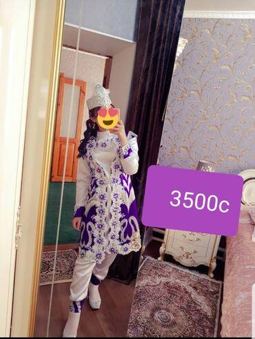 черно белое платье в пол в Кыргызстан: Чапаны одевала на свою свадьбу платья стали малы есть платья обсалютна