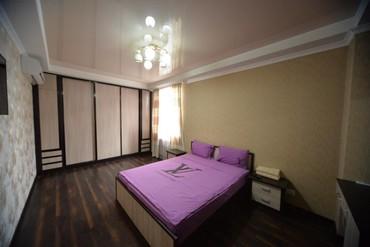 ПОСУТОЧНО на сутки Апартаменты в Бишкек