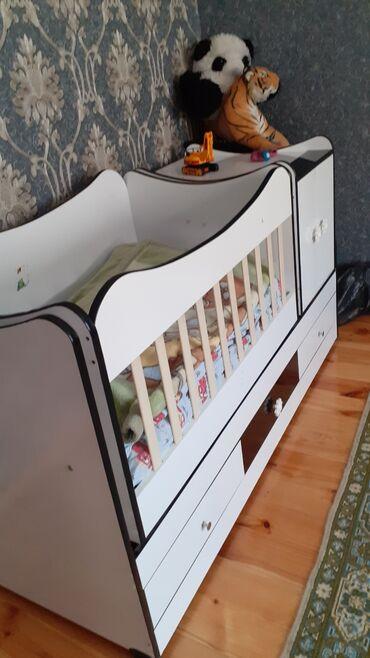 мелкий ремонт мебели в Азербайджан: Детская мебель