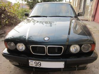 гидравлическое масло в Азербайджан: BMW 525 2.5 л. 1995 | 330000 км