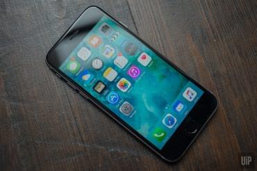 Iphone 6S на 64 гб. Цвет - серый космос Не в Каракол