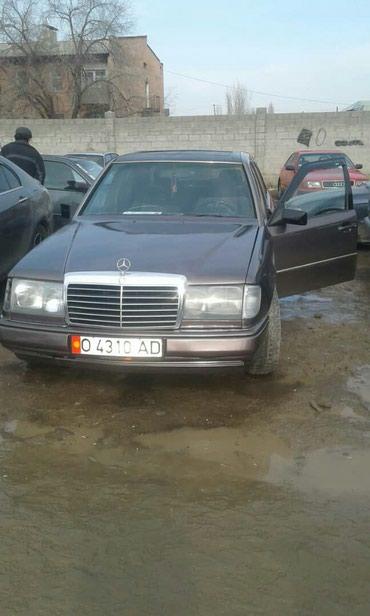 Mercedes-Benz 230 1992 в Талас