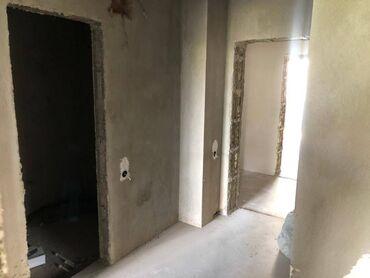аламедин 1 квартиры in Кыргызстан | БАТИРЛЕРДИ УЗАК МӨӨНӨТКӨ ИЖАРАГА БЕРҮҮ: Элитка, 1 бөлмө, 48 кв. м
