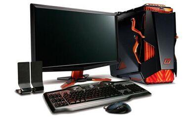 IT, интернет, телеком в Кыргызстан: Г. Каракол запись игры все  PC компьютер и ноутбук