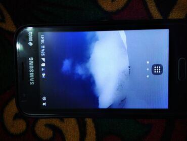 mini cooper clubman в Кыргызстан: Б/у Samsung Galaxy J1 2016 8 ГБ Черный