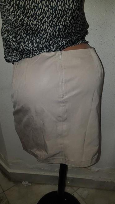 Odlicna zarina suknja - Sid - slika 2