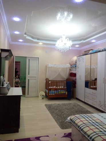 Срочно продается квартира 83м2 в новом в Ош