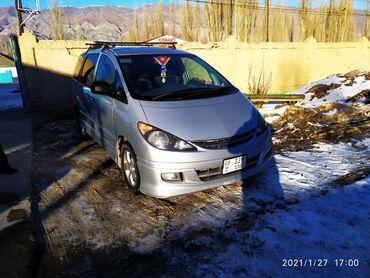 Toyota Estima 3 л. 2000
