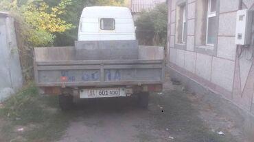 Мерседес сапог грузовой в бишкеке - Кыргызстан: Mercedes-Benz 2.4 л. 1985
