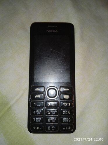 Электроника - Тынчтык: Nokia | Черный Требуется ремонт | Кнопочный