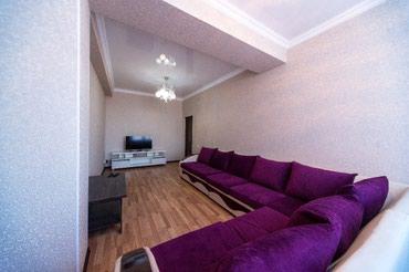 2-комнатая квартира на сутки  в центре в Бишкек