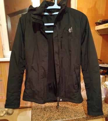 nabor adidas в Кыргызстан: Ультра модная куртка утепленная, на позднюю осень ADIDAS, unisex