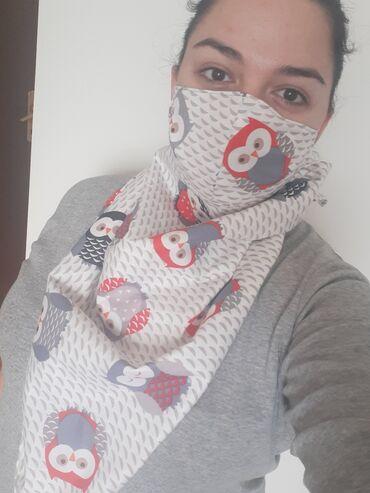 Marama harley davidson - Srbija: Maska - marama Vise razlicitih dezena